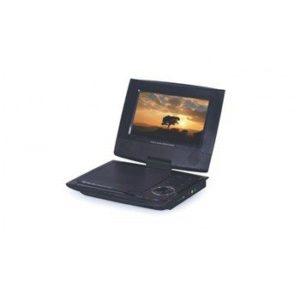 DVD נייד עם מסך  Akai AK4127