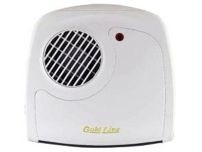 מפזר חום לאמבטיה Gold Line ATL133