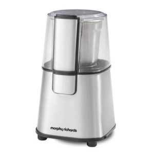 מטחנת קפה MORPHY RICHARDS מורפי ריצ'ארדס 47671