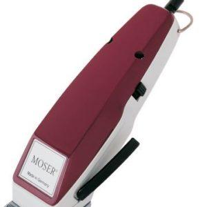 מכונת תספורת MOSER 1400 MINI לבנה