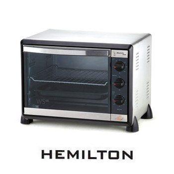 טוסטר אובן Hemilton HEM109