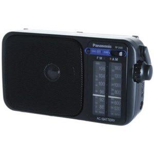 מערכת שמע ניידת Panasonic RF2400 פנסוניק