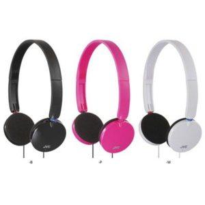 אוזניות JVC HA-S140