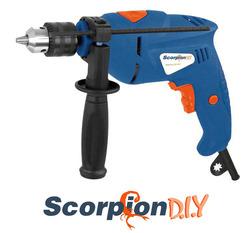 מקדחה Scorpion SC1911