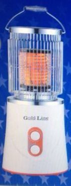 ATL-376 Gold Line תנור חימום